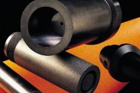 graphite for metallurgical uses